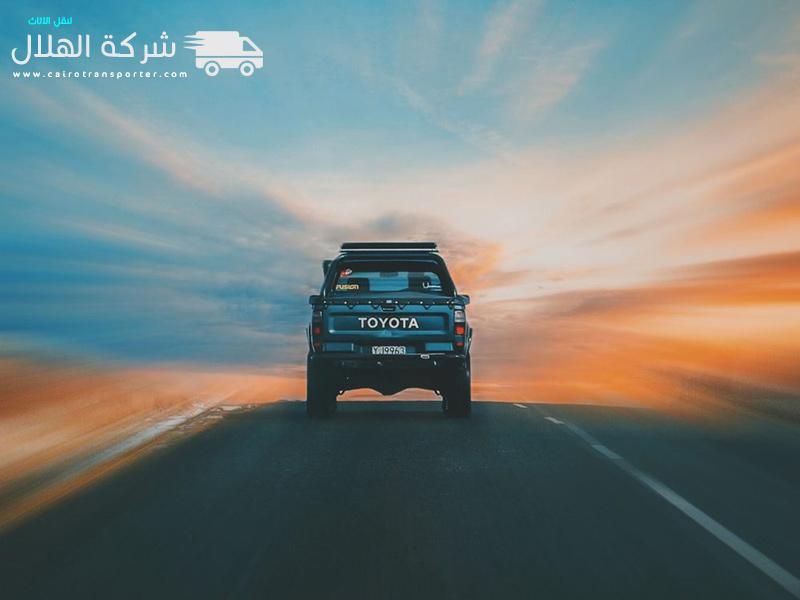 شركات نقل الاثاث ف مصر
