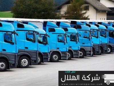 شركات نقل موبيليا بالزقازيق